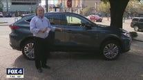 Ed Wallace: Toyota Venza