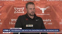 Tom Herman's Future
