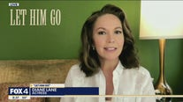 Diane Lane discusses new film 'Let Him Go'