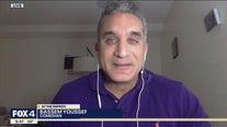 Comedian Bassem Youseff at Addison Improv