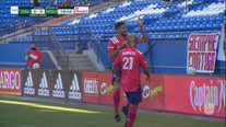 Picault scores twice, FC Dallas beats Dynamo 3-0