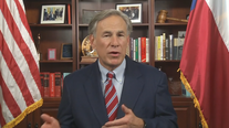 Gov. Abbott vetoed article of the budget that funds the state legislature