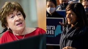 Maine: Susan Collins set to remain senator after defeating Sara Gideon in tight race
