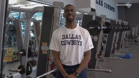 Dallas Cowboys strength and conditioning coordinator Markus Paul has passed away