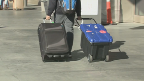 Holiday travelers urged to get tested for COVID-19 in 3-5 days