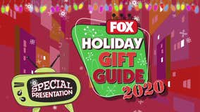 Steve Noviello's 2020 Holiday Gift Guide