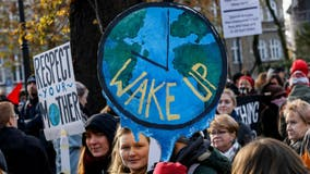 US formally exits Paris Agreement that aims to curb climate change