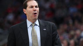 Baylor's head basketball coach tests positive for COVID-19