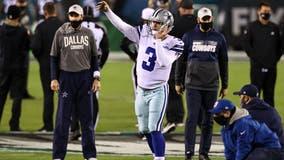 Garrett Gilbert appears set for 1st NFL start for the Cowboys vs. Steelers