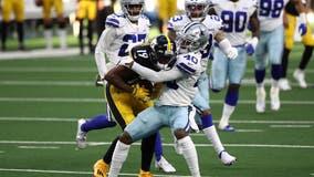 Injured Big Ben rallies unbeaten Steelers past Cowboys 24-19