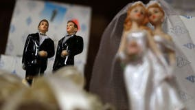 Nevada becomes 1st state in US to protect same-sex marriage in its Constitution