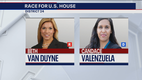 Candace Valenzuela concedes to Beth Van Duyne in U.S. House District 24 race