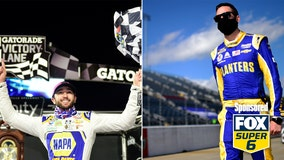 NASCAR's finale gives another chance to win for FOX's Super 6