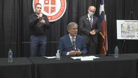 Gov. Abbott won't order another shutdown of Texas despite COVID-19 case spike
