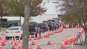 Experts warn COVID testing ahead of Thanksgiving may give false sense of security