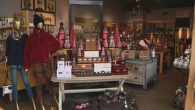 North Texans encouraged to shop local this holiday season