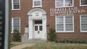 Terrell ISD extends Thanksgiving break to avoid COVID-19 outbreak