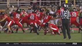 Garibay kicks game-ending FG as Texas Tech rallies 24-23