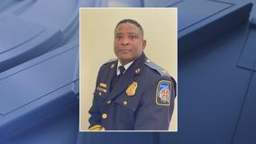 Arlington hires Baltimore County's Col. Al Jones as new police chief