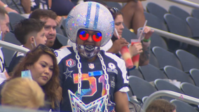 Cowboys owner Jerry Jones wants more fans at AT&T Stadium despite COVID-19 spike
