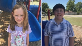 Missing East Texas siblings may be in North Texas, officials say