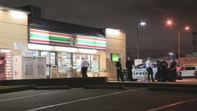 Dallas 7-Eleven clerk and suspect both killed robbery attempt
