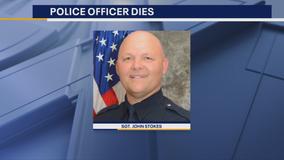 Southlake police officer dies after sudden medical emergency
