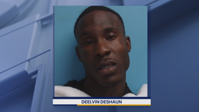 Terrell police arrest man after he confesses to shooting