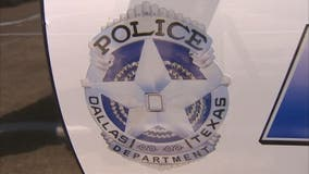 Violent weekend in Dallas comes with police department leadership change imminent