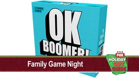 These family game night gift ideas are guaranteed to get laughs