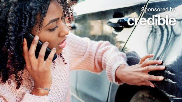 5 times to contact your car insurance agency