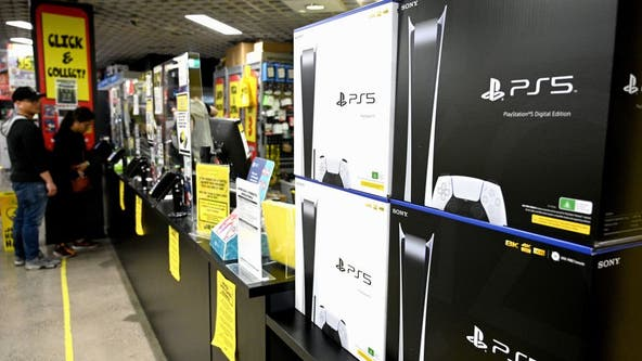 Sony says it will have more PS5 in stock, cites 'unprecedented' demand