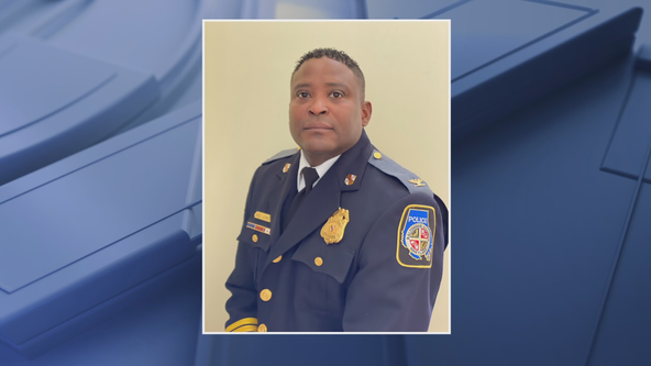 Arlington hires Baltimore County's Col. Al Jones as new police chief