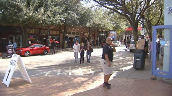 Dallas mayor launches task force to attract entrepreneurs