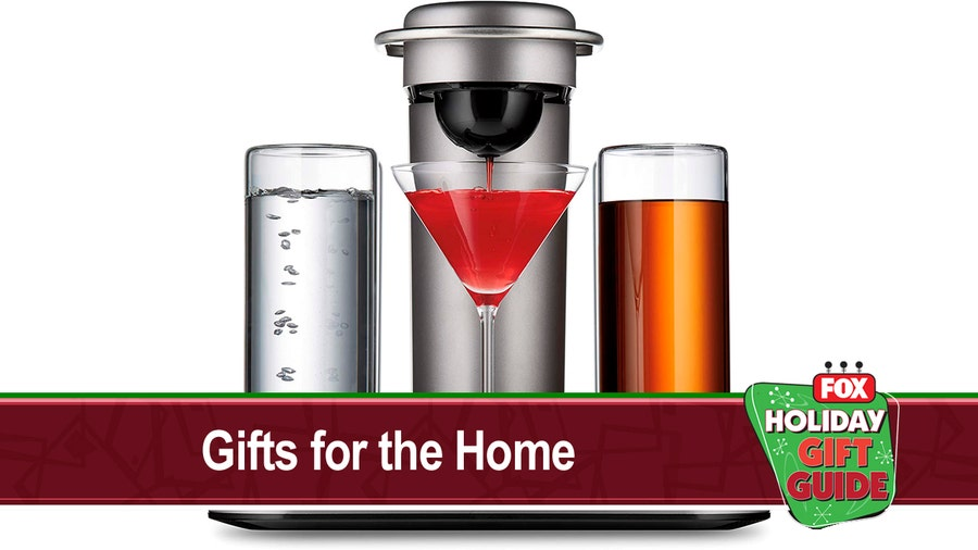 Great home gift ideas for you or a friend