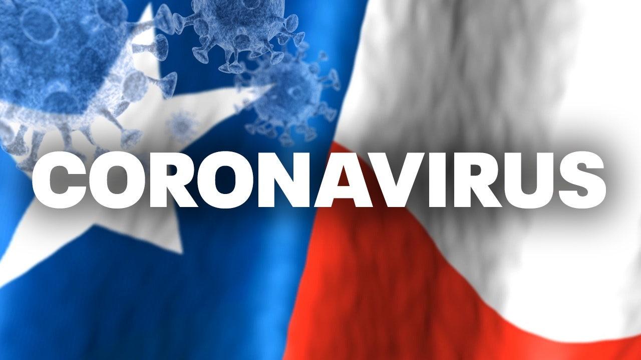 Texas COVID-19 death toll passes 60,000