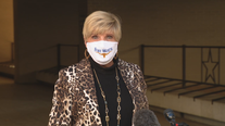 Fort Worth Mayor Betsy Price back at work after receiving COVID-19 antibody treatment