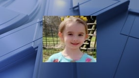 Amber Alert discontinued for 6-year-old girl from Bells
