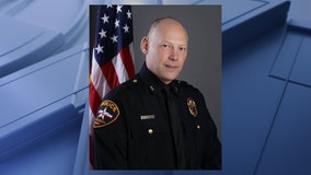 University Park PD sergeant found dead in East Texas lake