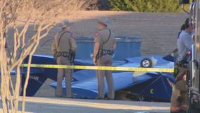 Burleson plane crash victim identified