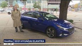 Ed Wallace: 2021 Hyundai Elantra