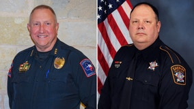 Denton County chief deputy constable, Collin County detention officer die of COVID-19
