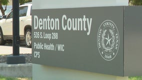 Denton County investigating why it was left off COVID-19 vaccine distribution list
