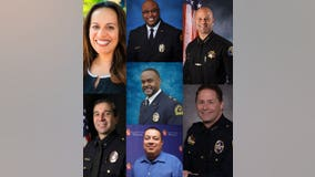Dallas interviewing 7 candidates for police chief position