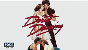 How the music of 'Dirty Dancing' is raising money for charity
