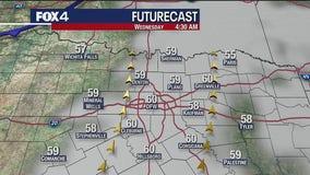 Dec. 22 overnight forecast