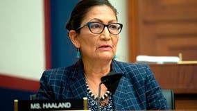 Rep. Deb Haaland, Biden's pick for interior secretary, will be 1st Native American in post