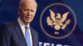 Biden to take oath outside Capitol amid COVID-19 restrictions