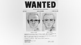 'Very strong suspect' named in Zodiac killer case by cold case group