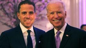 Hunter Biden tax probe focused on Chinese business dealings